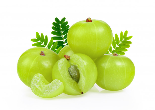 Amla – Benefits and Uses