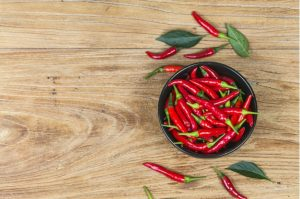 Read more about the article Red pepper – Benefits, Uses and Its Side Effect